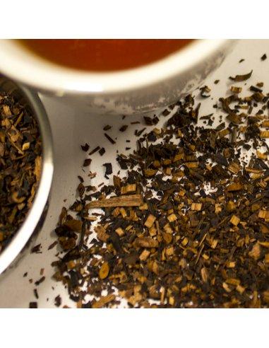 Honey Bush Organic