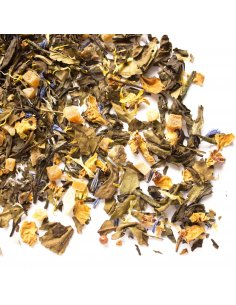 Vanilla and Fruit White Tea