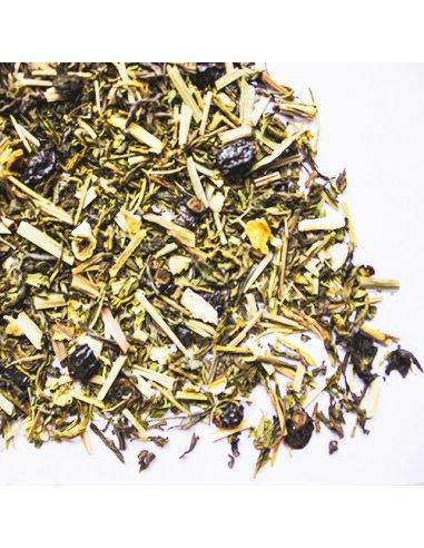 Green Detox Organic