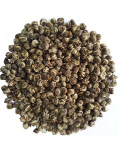 Dragon Pearls White (Buddha Tears, Jasmine Pearls)