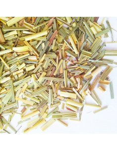 Lemon Grass Organic
