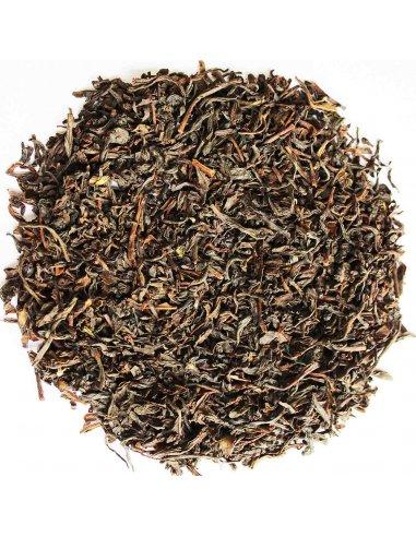 Organic Tea FOP