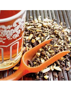 Organic Chai Masala