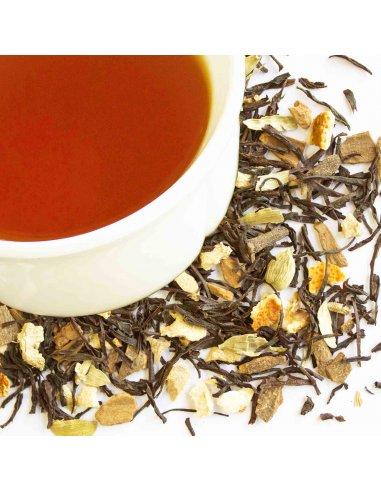 Glühwein Tea