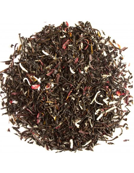 Cherry Ripe Tea