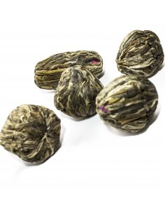 Tea Flowers Variety 5 pack