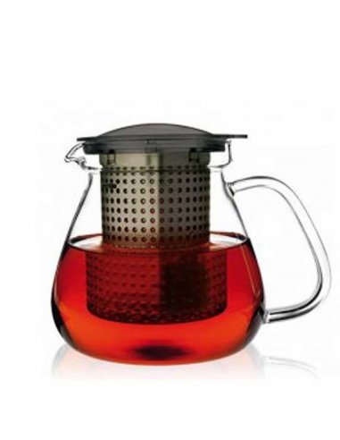 Tea Control 1 litre Finum Black