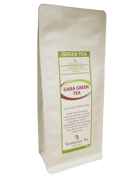 GABA Green Tea