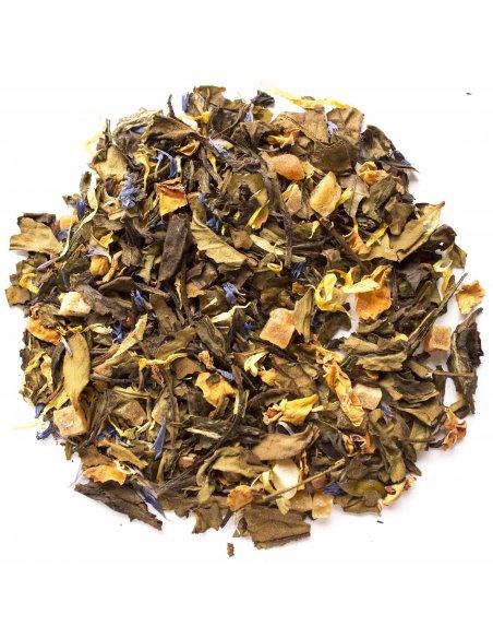 Vanilla and Fruit White Tea