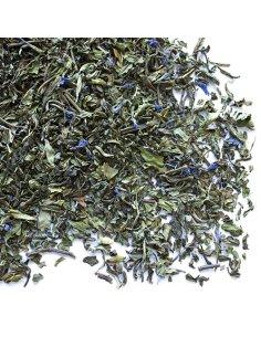 Green Mint Tea Organic