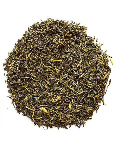 Jasmine Tea (Green)