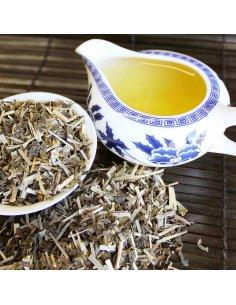 Green Tea & Lemongrass Organic