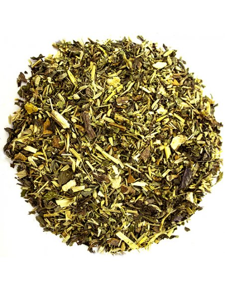 Digestive Herbal Infusion
