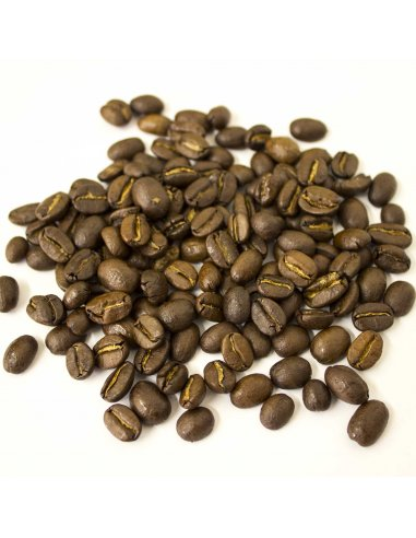 East Timor Coffee Organic