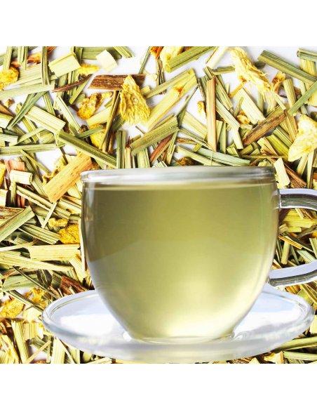Lemongrass & Ginger ORGANIC