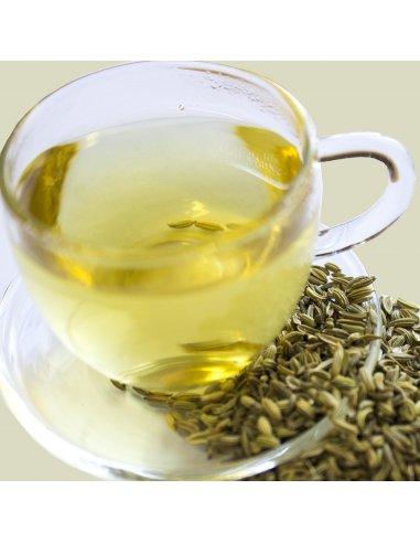 Fennel Seed Tea Organic