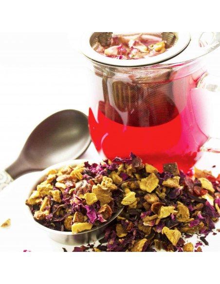 Sangria Fruit Tea