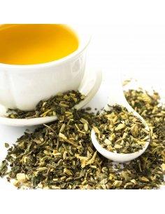 Minty Liquorice Herbal Infusion ORGANIC