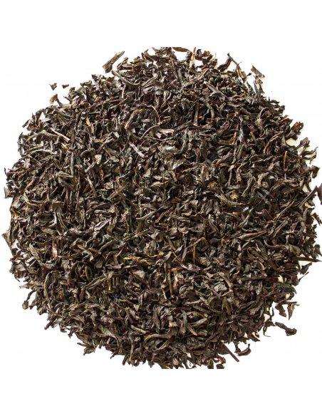 Boysenberry Tea